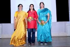 Guest Lecture by Ms. Pratibha Katiyar on Gender Sensitivity