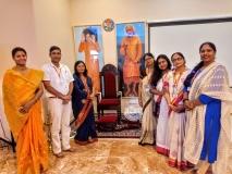 Sathya Sai Orientation