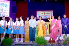 SPIC MACAY PILANI CHAPTER