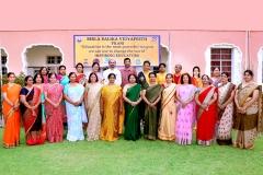 Teachers' Day Celebration 2018