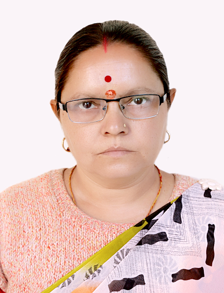 Mrs. Seema Sharma