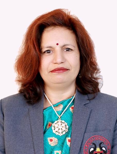 Mrs. Sandhya Vyas