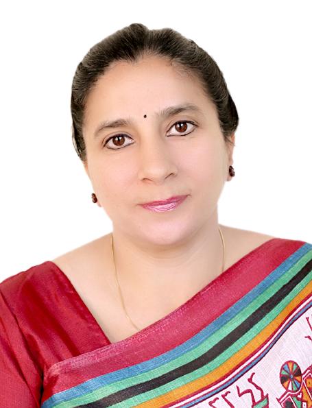 Mrs. Seema Gupta