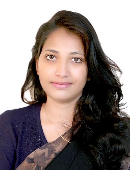 Ms. Prerna Sankhala