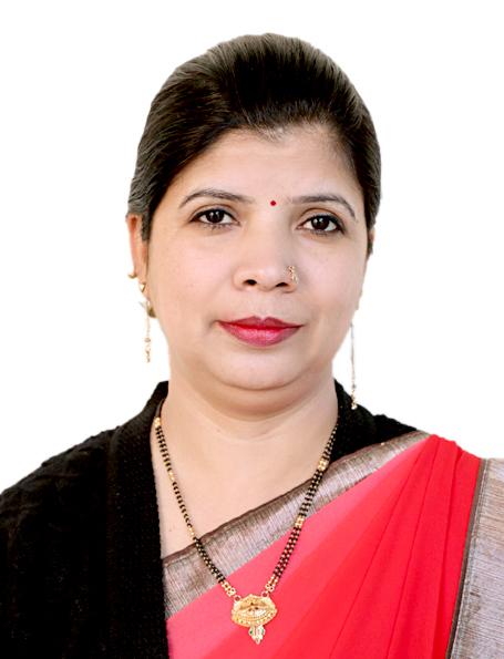 Mrs. Rekha Sharma