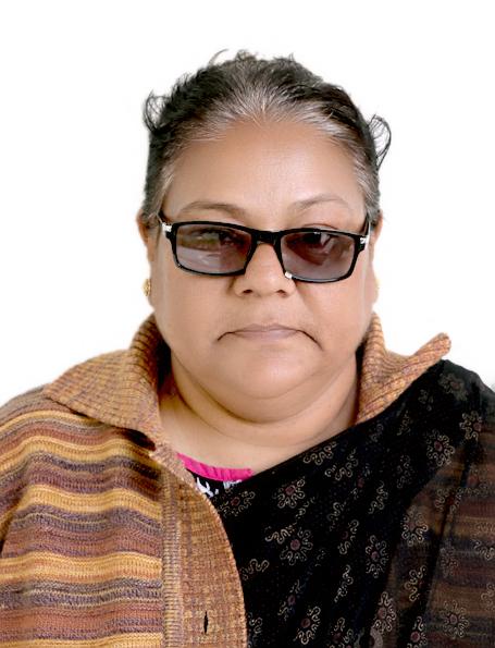 Mrs. Sheela Chouhan