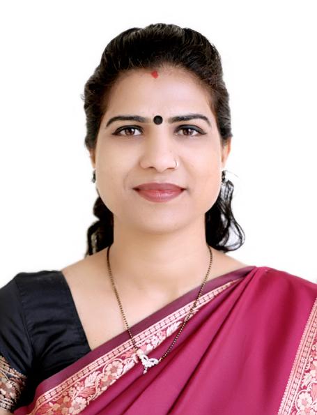Mrs. Kavita Rawat