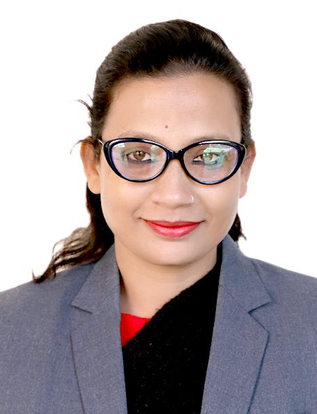 Ms. Anuradha Banerji