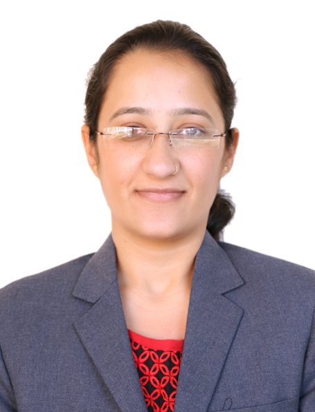 Ms. Toshi Purohit