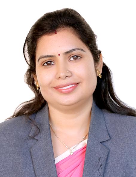 Mrs. Sunita Swami