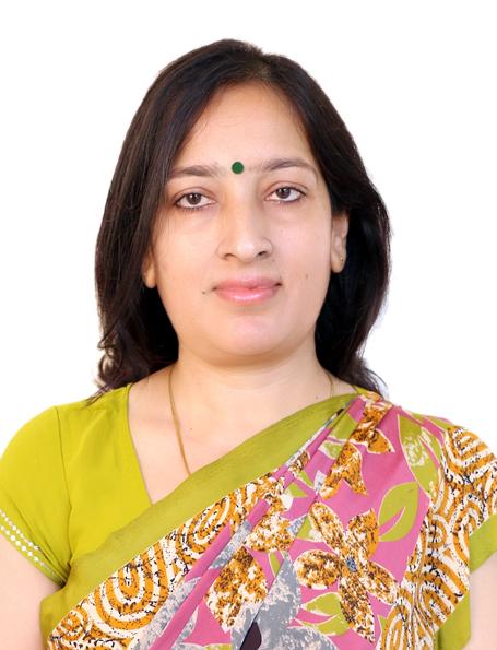 Mrs. Rama Sharma