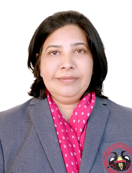 Mrs. Navjot Kaur