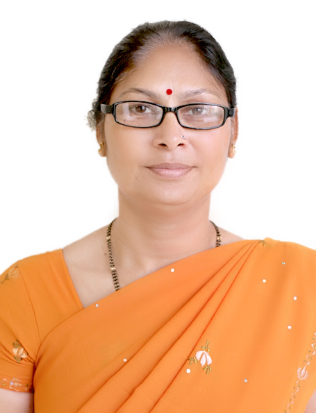 Mrs. Santosh Bisht