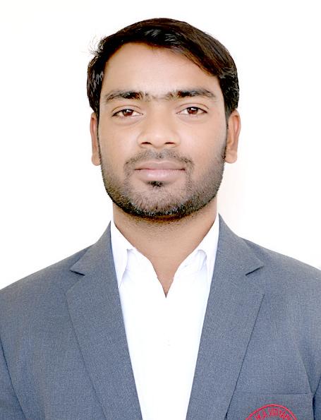 Mr. Vikesh Kumar Verma