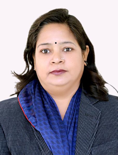 Mrs. Shradha Sethi