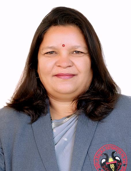 Mrs. Savitri Dhayal