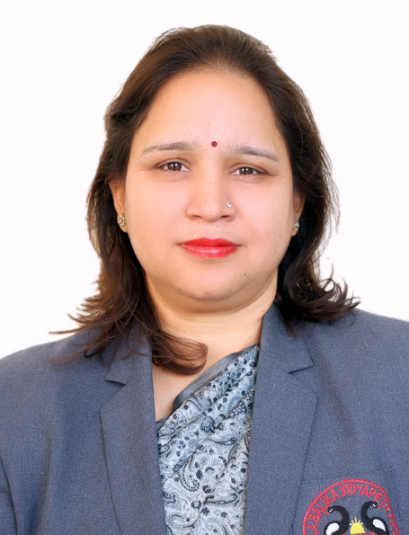 Mrs. Chhavi