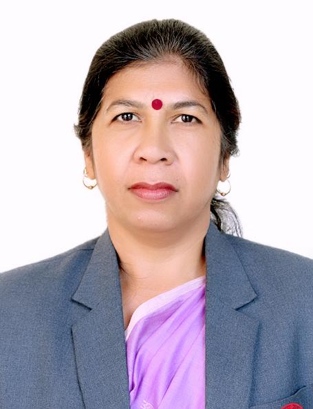 Mrs. Sarita Singh