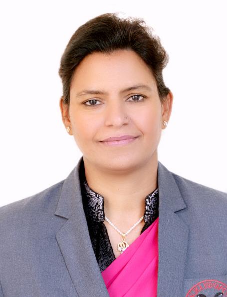 Mrs. Manju Sharma