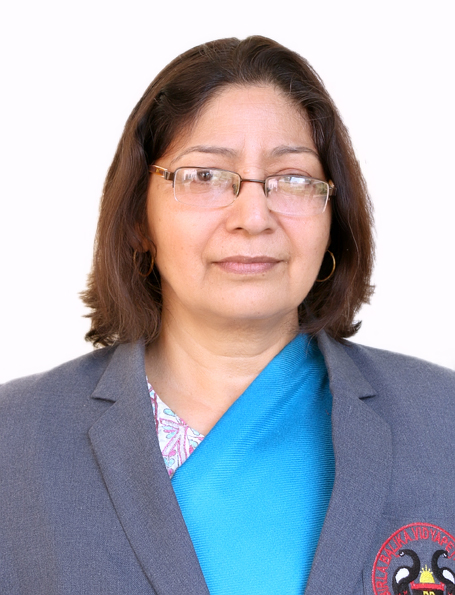 Mrs. Raka Tripathi