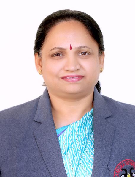 Mrs. Achala Verma