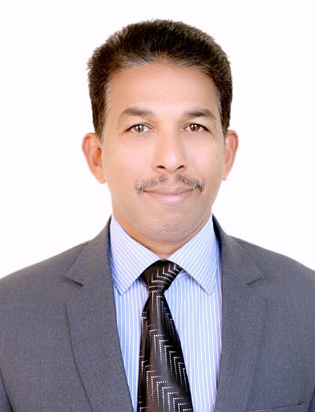 Mr. Abraham T. D.
