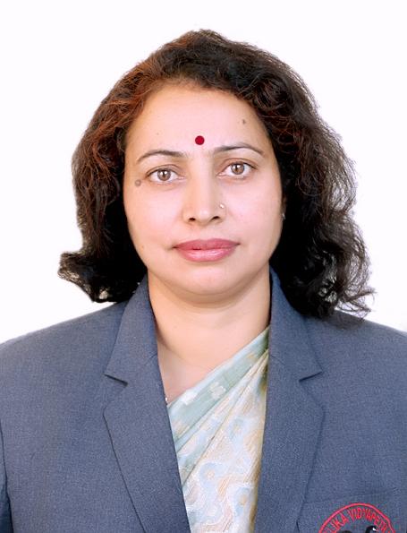 Mrs. Anju Dogra