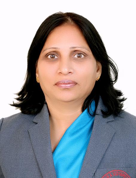Mrs. Kanchan Saini