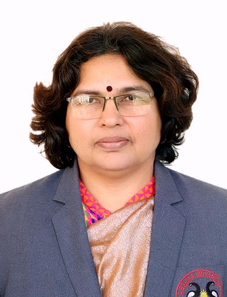Mrs. Usha Kumari