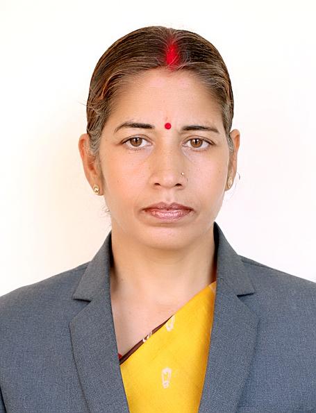 Dr. Padma Singh