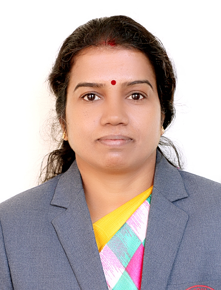 Mrs. Ambujakshi V.