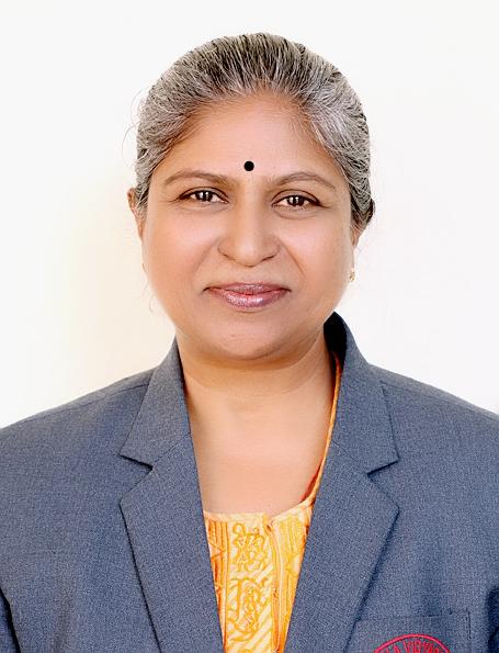 Mrs. Priya Dinesan