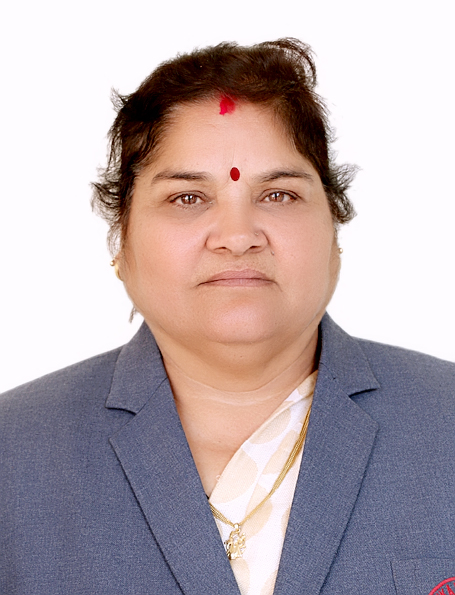 Mrs. Neelam Sharma