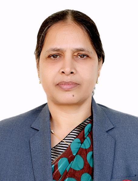 Mrs. Kiran Sharma