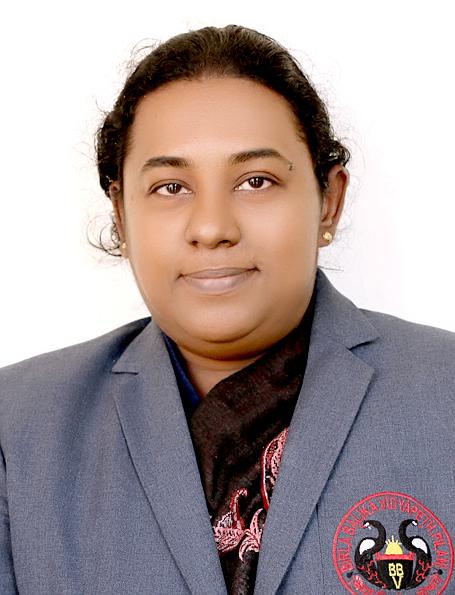 Dr. Nima M. Joseph