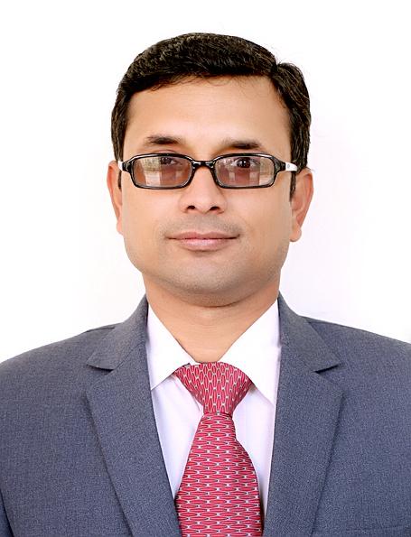 Mr. Ram Babu Singh