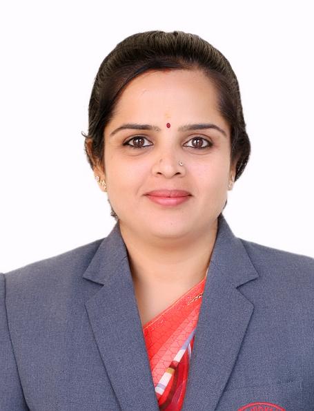 Mrs. Kalpana Soni