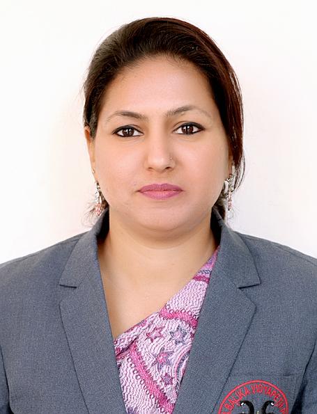 Mrs. Shireen Bhatti