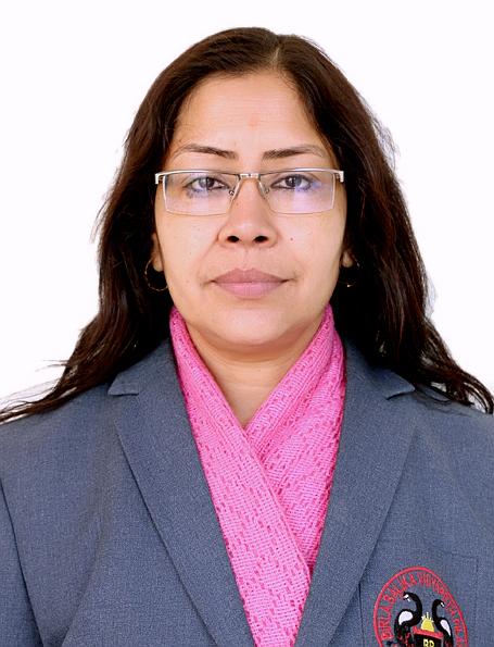 Mrs. Champa Das