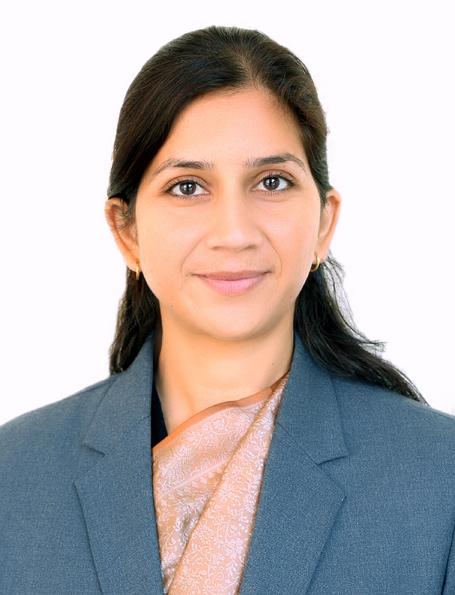 Ms. Shilpika Vishnolia