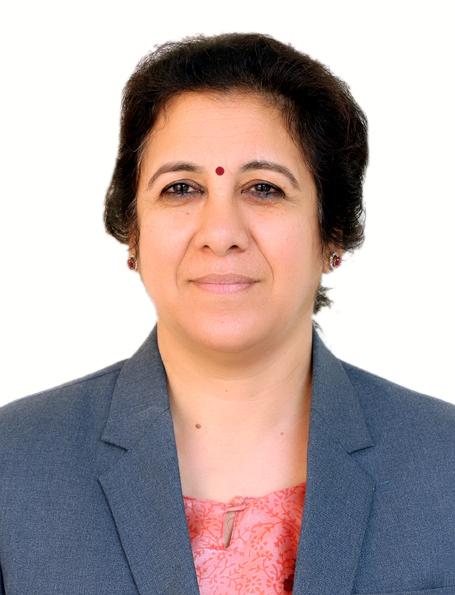 Mrs. Vandita Sharma