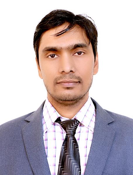 Dr. Rajneesh Prajapat