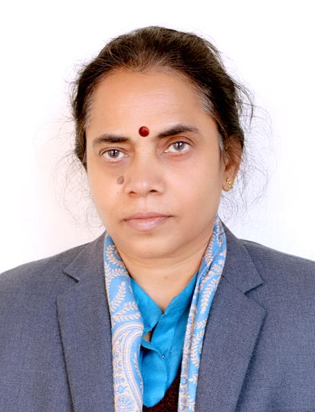 Mrs. Mamta Rastogi