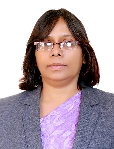 Ms. Prerna Singh