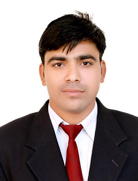 Mr. Rakesh Kumar Saini