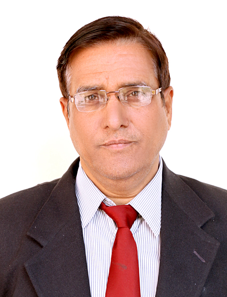 Mr. Suresh Kumar Nowal