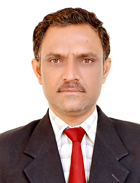 Mr. Dharmendra Kumar Soni