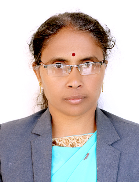 Mrs. M. Bagampriyal