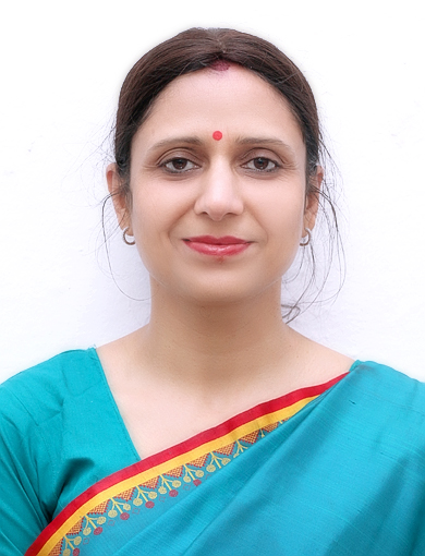 Dr. Seema Gupta