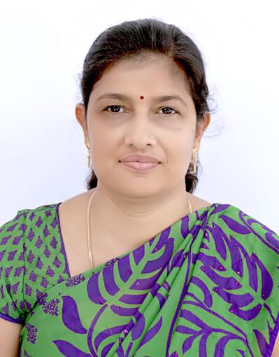 Mrs. Savita Sharma